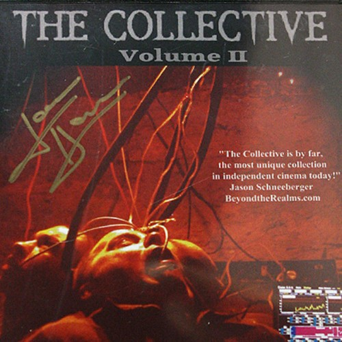 FFTU The Collective Volume 2 Feature