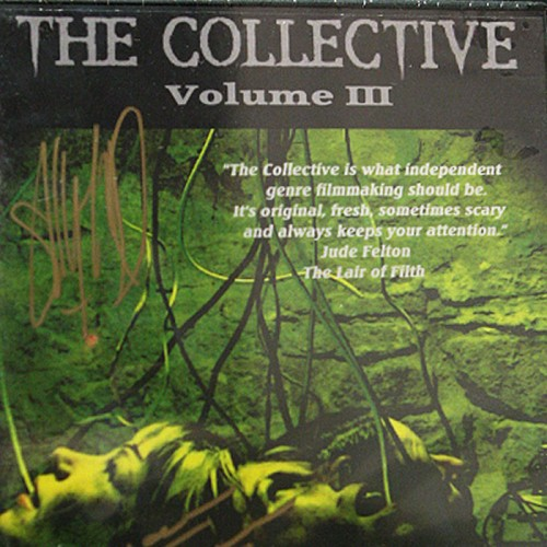 FFTU The Collective Volume 3 Feature