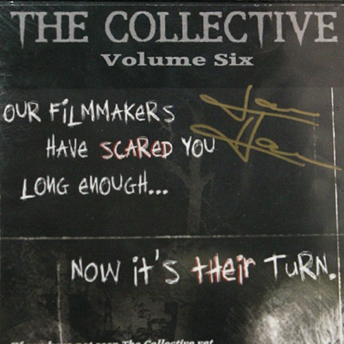 FFTU The Collective Volume 6 Feature