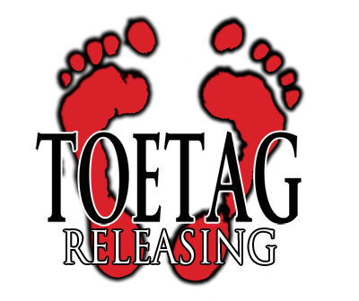 TOETAG Releasing Red Logo