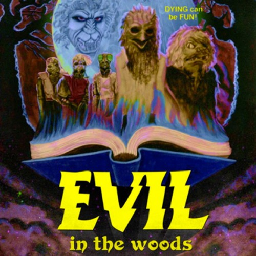 FFTU Evil In The Woods Feature