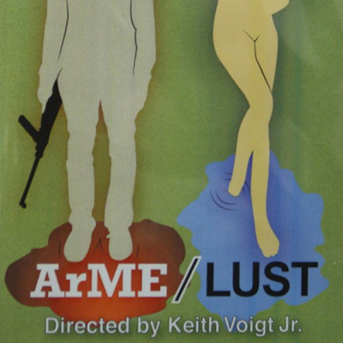 ArME LUST Feature
