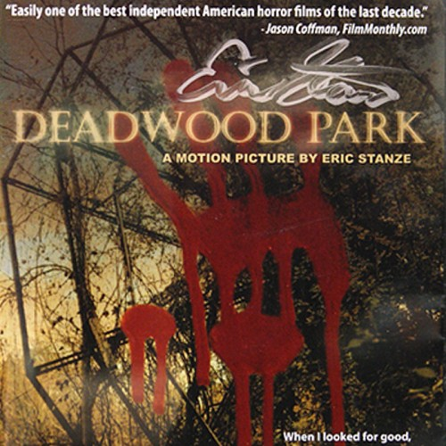 DEADWOOD PARK 2-Disc Feature