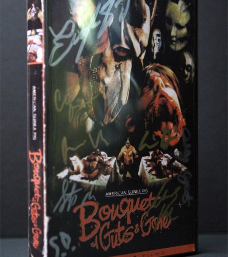 FFTU-American-Guinea-Pig-Bouquet-of-Guts-and-Gore-Limited-Edition-Gore-Cover-1-Spine