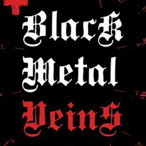 Black Metal Veins Feature