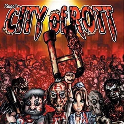 City of Rot