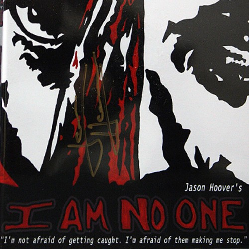 I AM NO ONE 2-Disc Feature