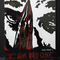 I AM NO ONE 2-Disc Front