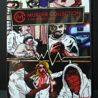 Murder Collection v.1 Rusconi Art Front